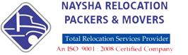 Naysha Relocation Packers & Movers